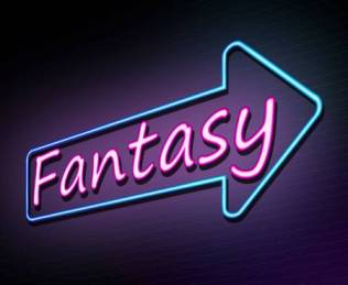 84393415-3d-illustration-depicting-an-illuminated-neon-sign-with-a-fantasy-concept-