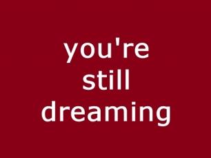 stilldreaming